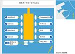洲本港バース図